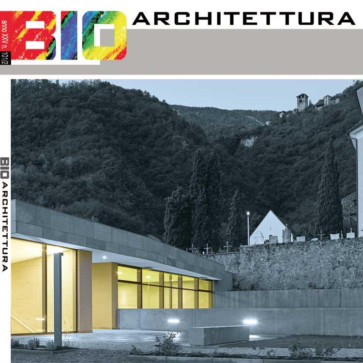 B10 Architettura