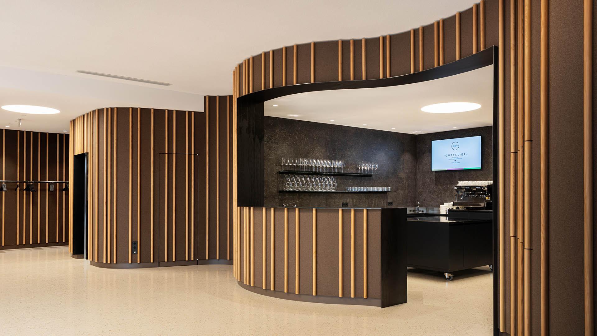 Gustelier Atelier für Geschmackserfahrung in Bozen